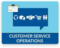 Customer Service Operations