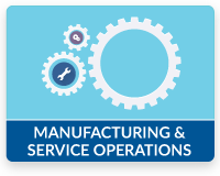 Manufacturing and Service Operations