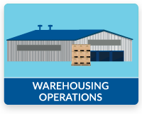 Warehousing Operations